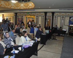 Nutrition, Gastroenterology congress in Luxor, Egypt