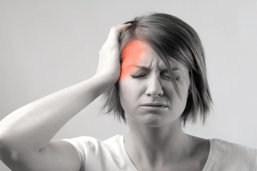 Get rid of migraine with Interzom